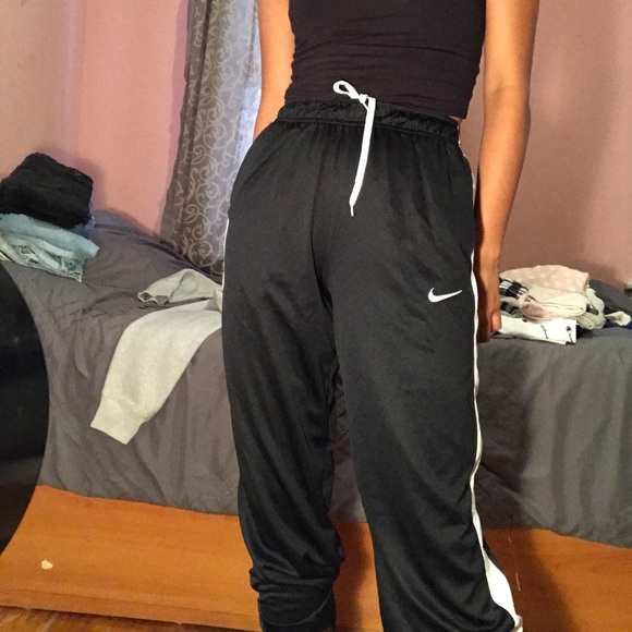 Nike Track Pants Small Size Clothing, Shoes, Accessories